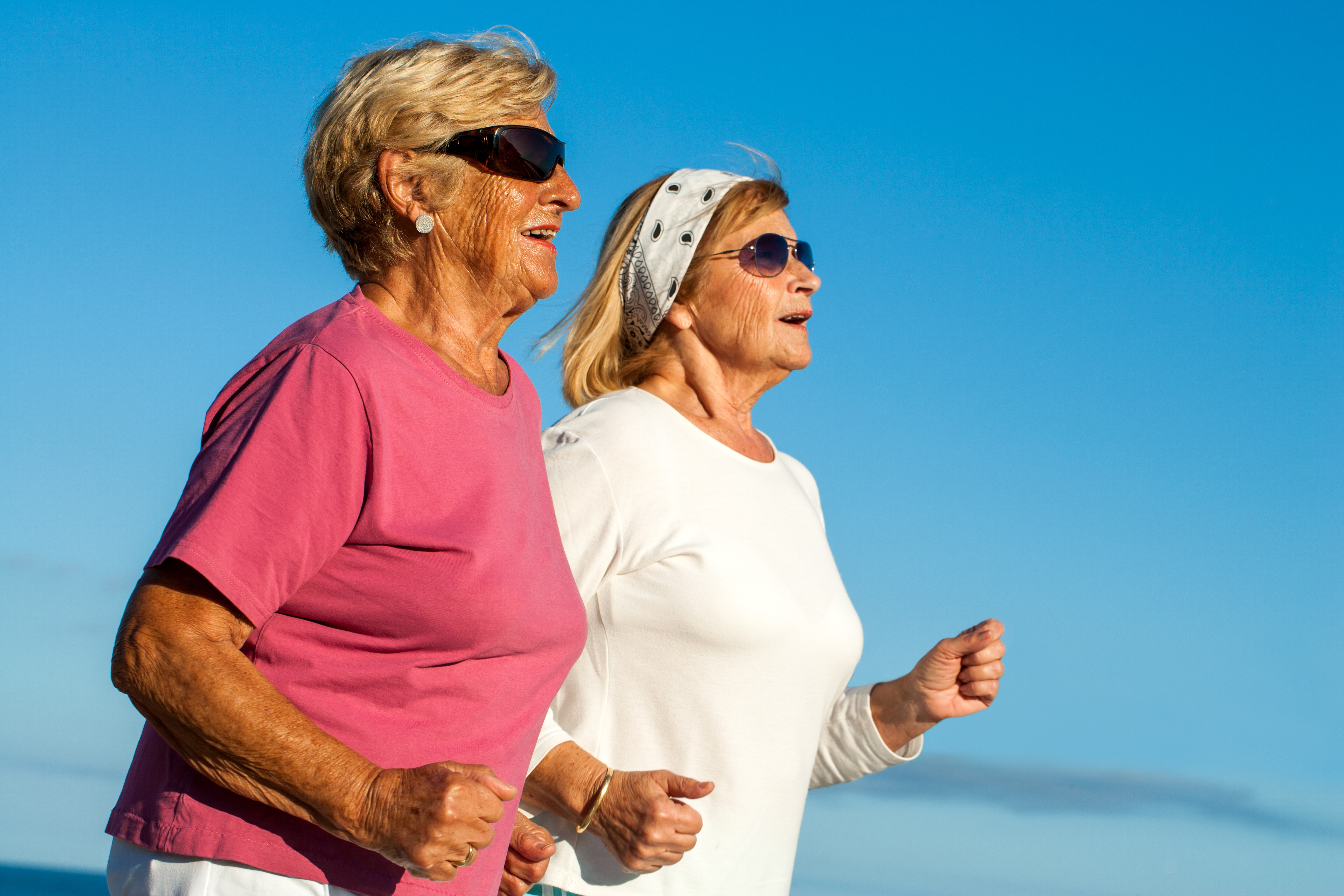 7 Best Fitness Apps for Older Adults
